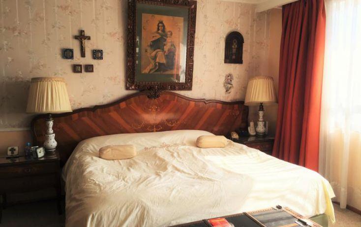 Foto de casa en venta en paseo de los laureles 39, bosques de las lomas, cuajimalpa de morelos, df, 1568090 no 15