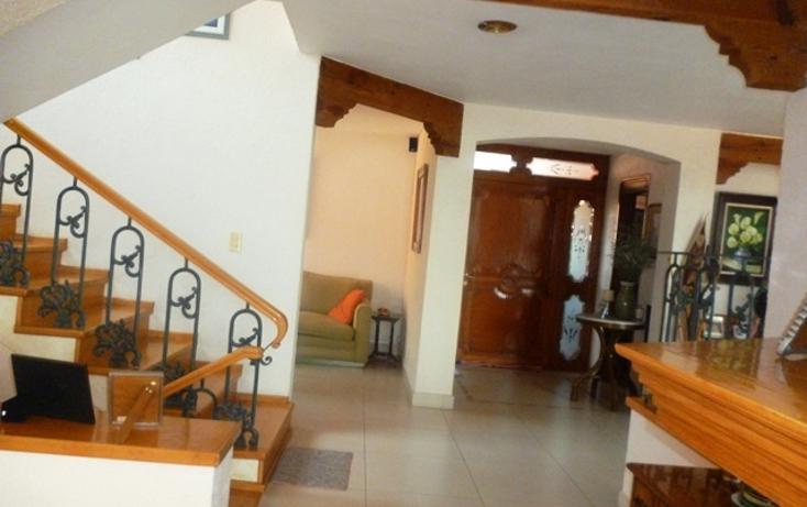 Foto de casa en venta en paseo de los laureles 62, bosques de las lomas, cuajimalpa de morelos, distrito federal, 2807696 No. 02