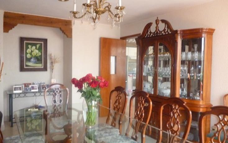Foto de casa en venta en paseo de los laureles 62, bosques de las lomas, cuajimalpa de morelos, distrito federal, 2807696 No. 03