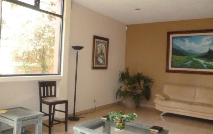 Foto de casa en venta en paseo de los laureles 62, bosques de las lomas, cuajimalpa de morelos, distrito federal, 2807696 No. 15