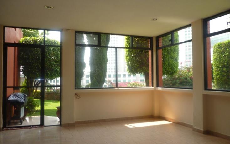 Foto de casa en venta en paseo de los laureles 62, bosques de las lomas, cuajimalpa de morelos, distrito federal, 2807696 No. 16