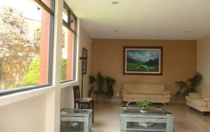 Foto de casa en venta en paseo de los laureles 62, bosques de las lomas, cuajimalpa de morelos, distrito federal, 2807696 No. 17