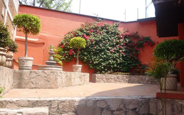 Foto de casa en venta en paseo de los laureles 62, bosques de las lomas, cuajimalpa de morelos, distrito federal, 2807696 No. 20