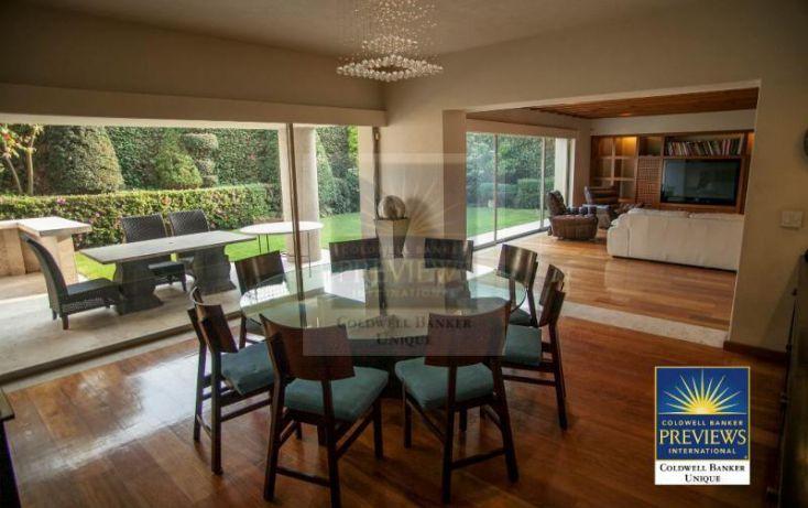 Foto de casa en venta en paseo de los laureles, bosques de las lomas, cuajimalpa de morelos, df, 1497633 no 04