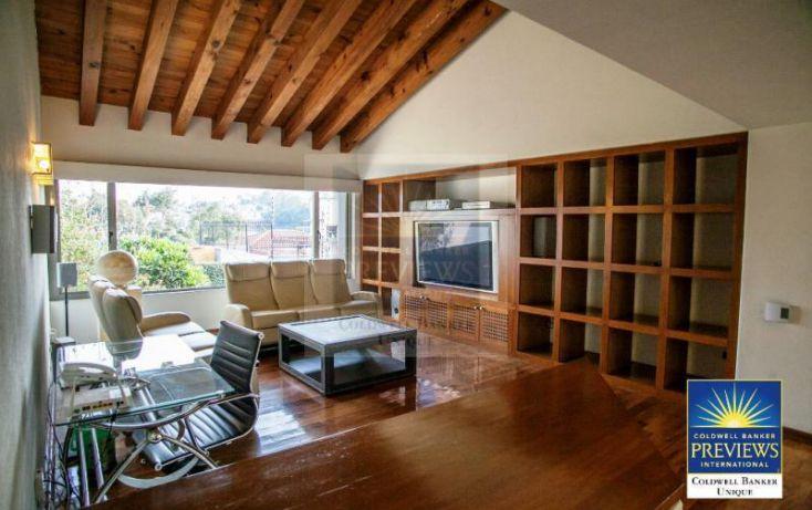 Foto de casa en venta en paseo de los laureles, bosques de las lomas, cuajimalpa de morelos, df, 1497633 no 05