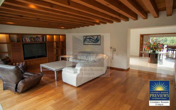Foto de casa en venta en paseo de los laureles, bosques de las lomas, cuajimalpa de morelos, df, 1497633 no 08