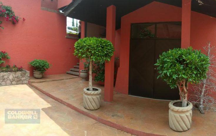Foto de casa en venta en paseo de los laureles, bosques de las lomas, cuajimalpa de morelos, df, 1958143 no 01