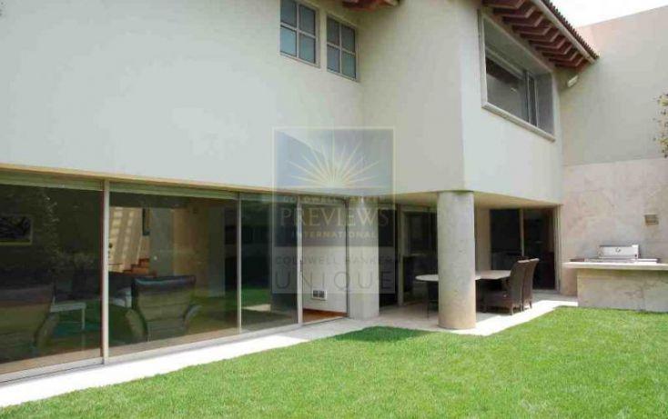 Foto de casa en renta en paseo de los laureles, bosques de las lomas, cuajimalpa de morelos, df, 490372 no 10