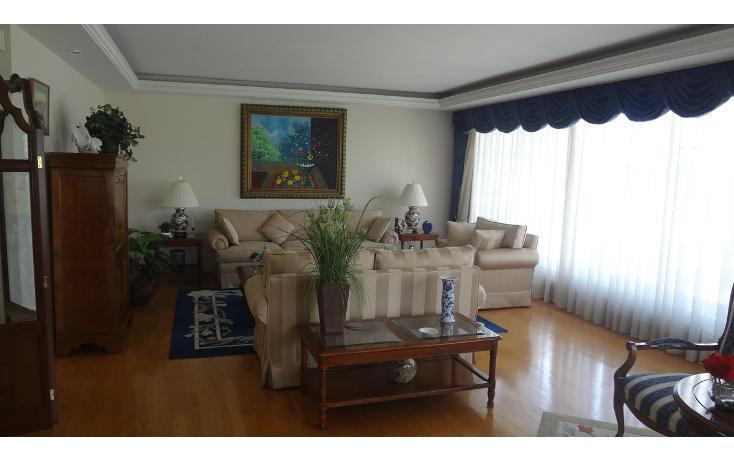 Foto de casa en venta en paseo de los laureles , bosques de las lomas, cuajimalpa de morelos, distrito federal, 1421071 No. 03