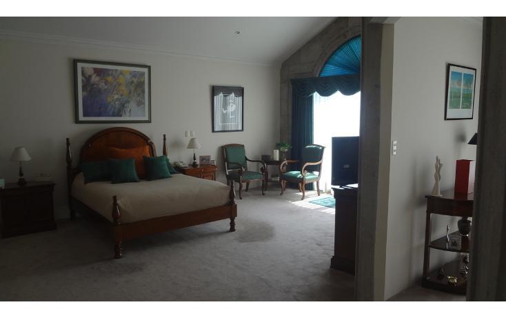 Foto de casa en venta en paseo de los laureles , bosques de las lomas, cuajimalpa de morelos, distrito federal, 1421071 No. 15