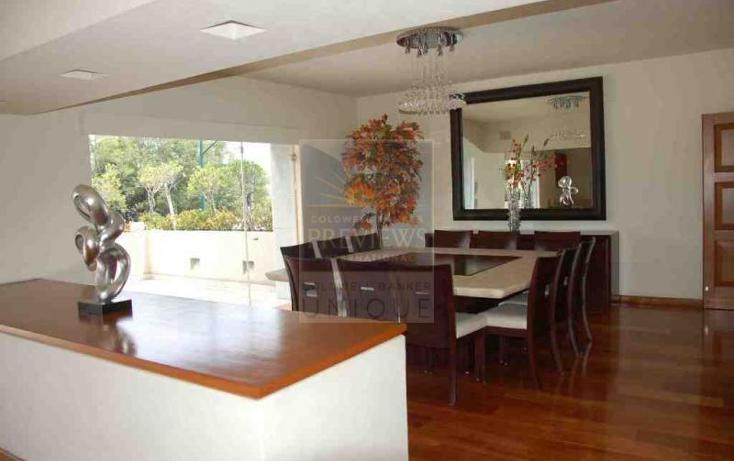 Foto de casa en renta en  , bosques de las lomas, cuajimalpa de morelos, distrito federal, 490372 No. 04