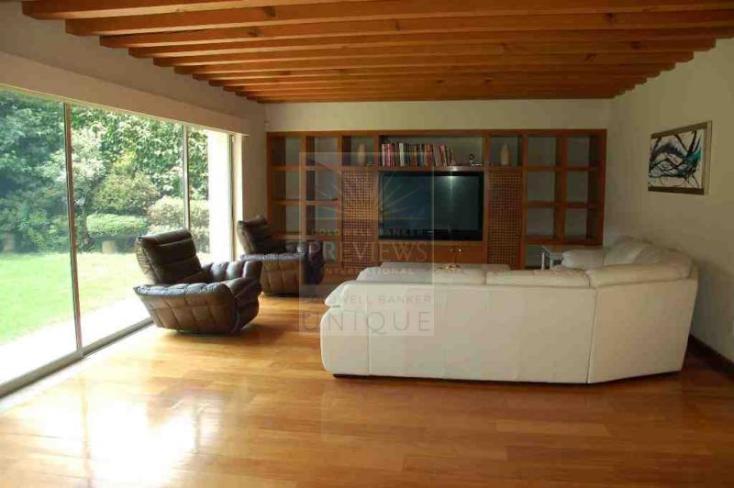 Foto de casa en renta en  , bosques de las lomas, cuajimalpa de morelos, distrito federal, 490372 No. 07