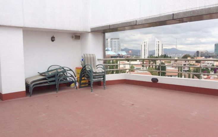 Foto de departamento en venta en paseo de los laureles, reforma social, miguel hidalgo, df, 1647222 no 12