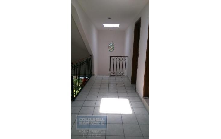 Foto de casa en venta en paseo de los laureles s/n lote 15 manzana 31 , centro jiutepec, jiutepec, morelos, 1897991 No. 07