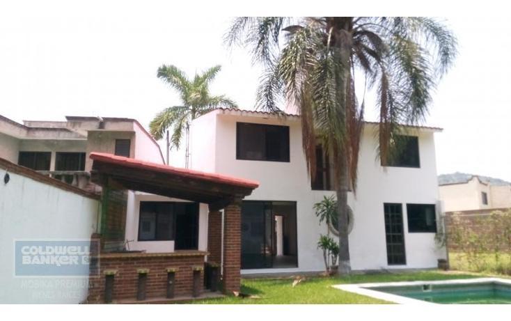 Foto de casa en venta en paseo de los laureles s/n lote 15 manzana 31 , centro jiutepec, jiutepec, morelos, 1897991 No. 13
