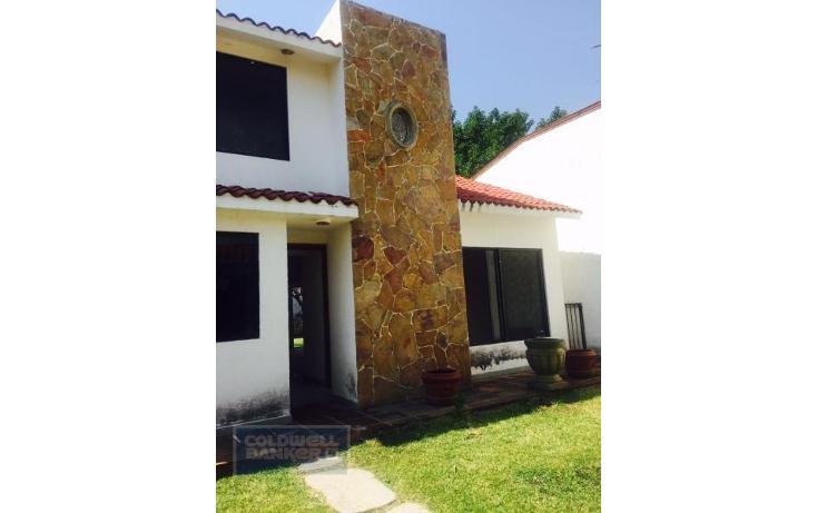 Foto de casa en venta en paseo de los laureles s/n lote 15 manzana 31 , centro jiutepec, jiutepec, morelos, 1909913 No. 03