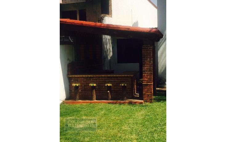 Foto de casa en venta en paseo de los laureles s/n lote 15 manzana 31 , centro jiutepec, jiutepec, morelos, 1909913 No. 06