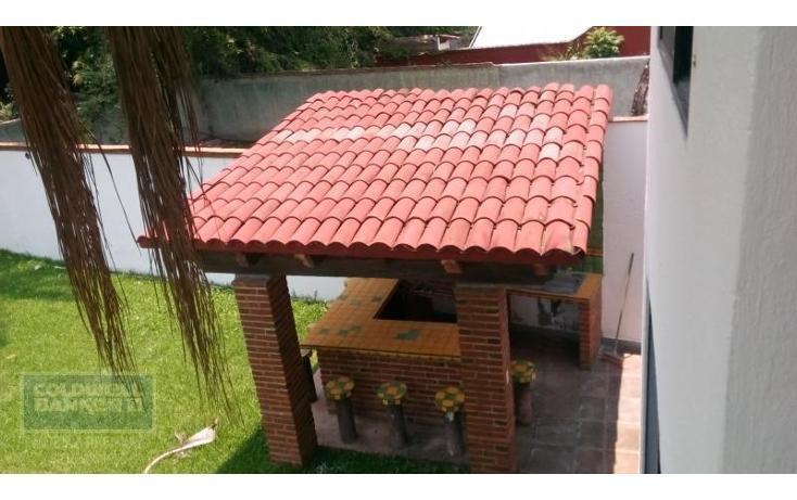 Foto de casa en venta en paseo de los laureles s/n lote 15 manzana 31 , centro jiutepec, jiutepec, morelos, 1909913 No. 12