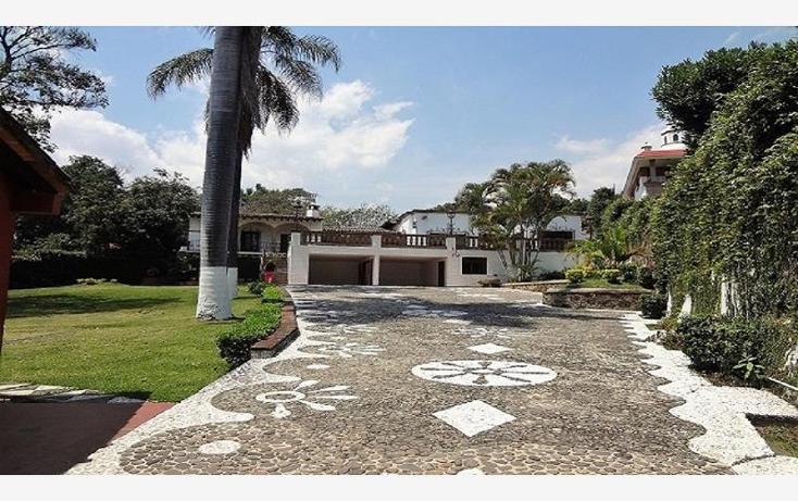 Foto de casa en venta en paseo de los limoneros *, los limoneros, cuernavaca, morelos, 1750598 No. 02