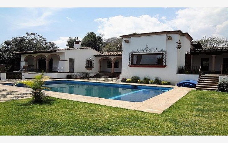 Foto de casa en venta en paseo de los limoneros *, los limoneros, cuernavaca, morelos, 1750598 No. 06