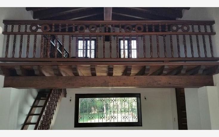 Foto de casa en venta en paseo de los limoneros *, los limoneros, cuernavaca, morelos, 1750598 No. 13