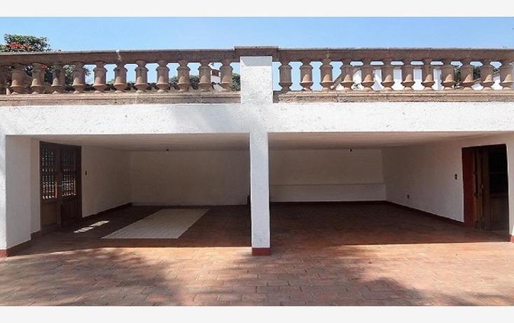 Foto de casa en venta en paseo de los limoneros *, los limoneros, cuernavaca, morelos, 1750598 No. 23