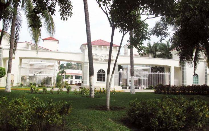 Foto de departamento en venta en paseo de los manglares 206, alborada cardenista, acapulco de juárez, guerrero, 1238751 no 01