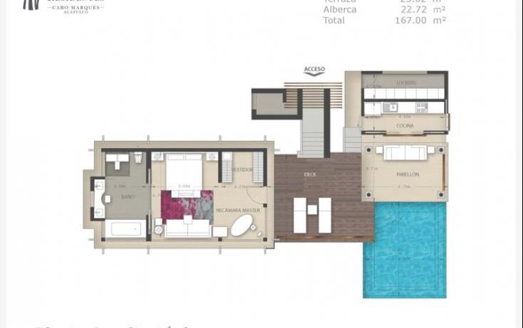 Foto de casa en venta en paseo de los manglares, 3 de abril, acapulco de juárez, guerrero, 629422 no 04