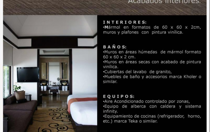 Foto de casa en venta en paseo de los manglares, 3 de abril, acapulco de juárez, guerrero, 629422 no 06