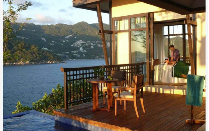 Foto de casa en venta en paseo de los manglares, 3 de abril, acapulco de juárez, guerrero, 629425 no 02