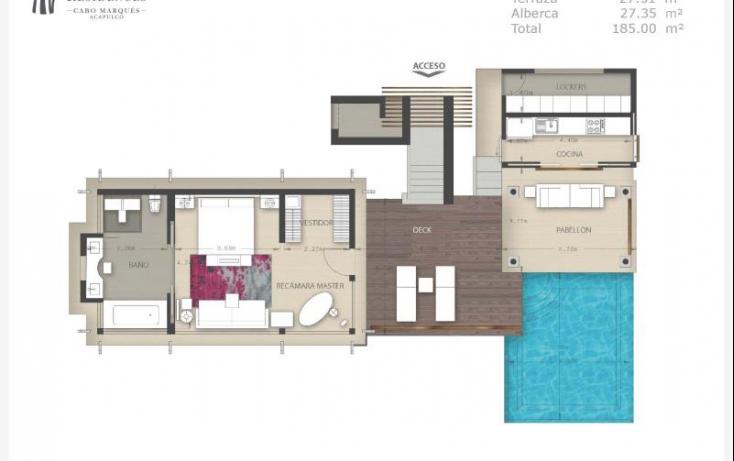 Foto de casa en venta en paseo de los manglares, 3 de abril, acapulco de juárez, guerrero, 629425 no 04