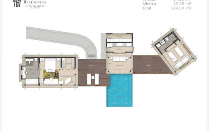 Foto de casa en venta en paseo de los manglares, 3 de abril, acapulco de juárez, guerrero, 629428 no 04