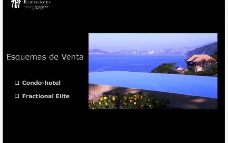 Foto de casa en venta en paseo de los manglares, 3 de abril, acapulco de juárez, guerrero, 629428 no 07