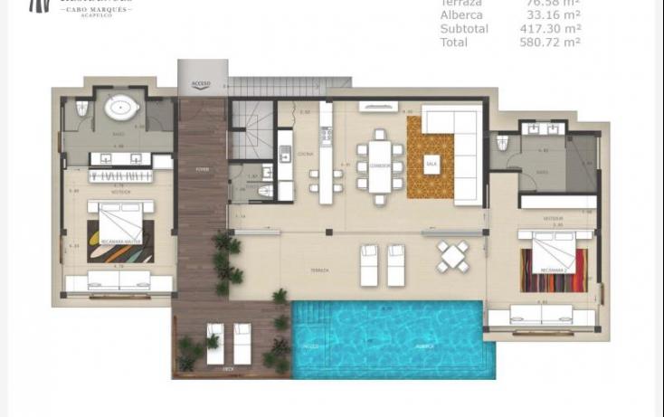 Foto de casa en venta en paseo de los manglares, 3 de abril, acapulco de juárez, guerrero, 629438 no 03