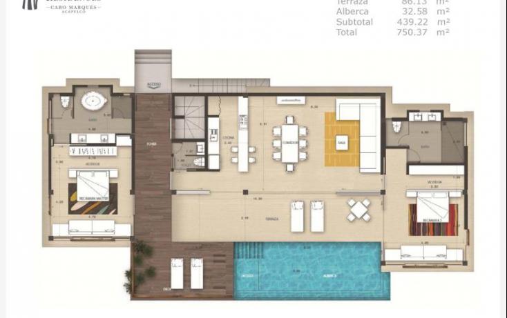 Foto de casa en venta en paseo de los manglares, 3 de abril, acapulco de juárez, guerrero, 629441 no 03