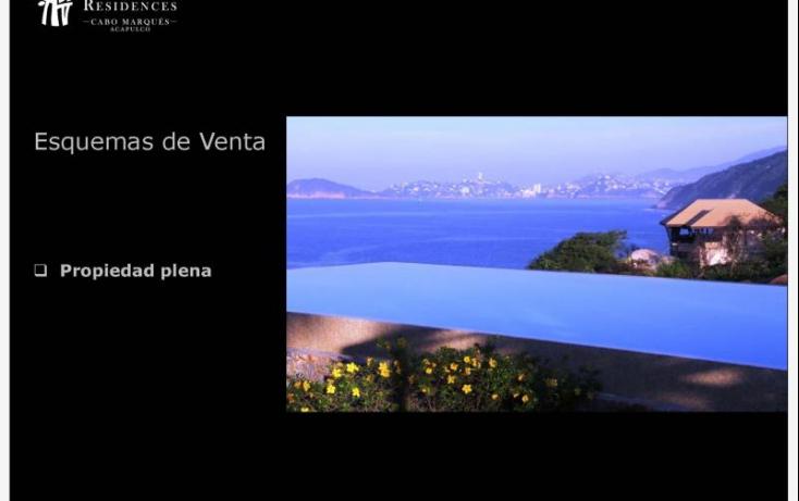 Foto de casa en venta en paseo de los manglares, 3 de abril, acapulco de juárez, guerrero, 629441 no 07