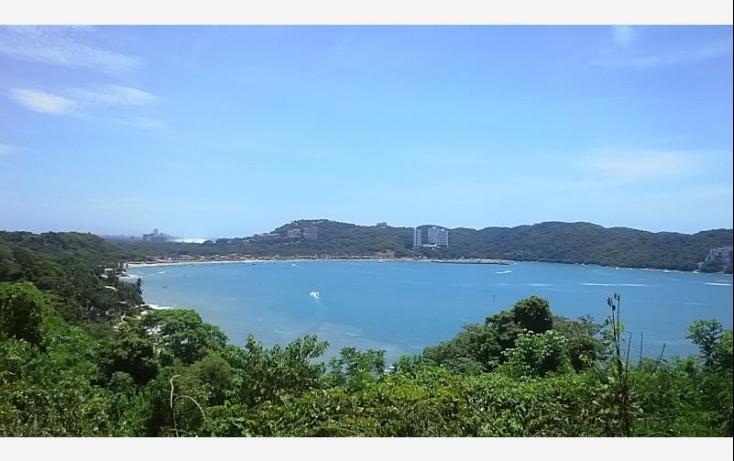 Foto de terreno habitacional en venta en paseo de los manglares, 3 de abril, acapulco de juárez, guerrero, 629445 no 02