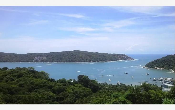 Foto de terreno habitacional en venta en paseo de los manglares, 3 de abril, acapulco de juárez, guerrero, 629445 no 10