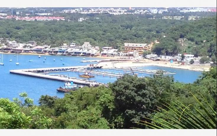 Foto de terreno habitacional en venta en paseo de los manglares, 3 de abril, acapulco de juárez, guerrero, 629445 no 12