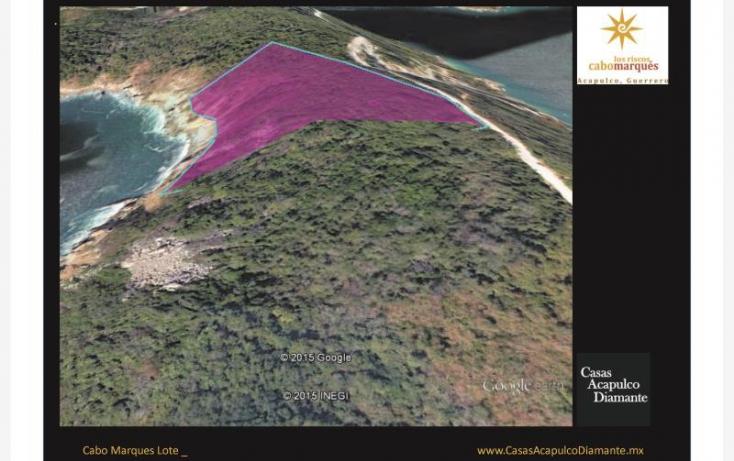 Foto de terreno habitacional en venta en paseo de los manglares, 3 de abril, acapulco de juárez, guerrero, 629447 no 11