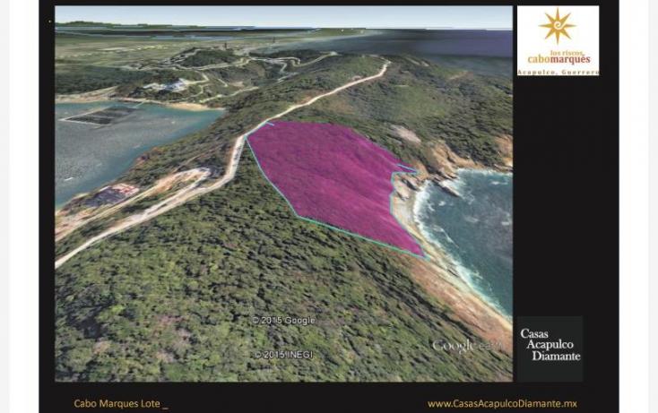 Foto de terreno habitacional en venta en paseo de los manglares, 3 de abril, acapulco de juárez, guerrero, 629447 no 12