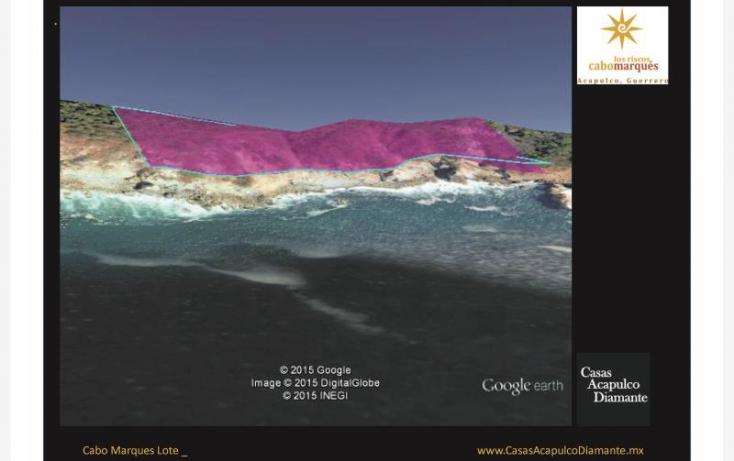 Foto de terreno habitacional en venta en paseo de los manglares, 3 de abril, acapulco de juárez, guerrero, 629447 no 13