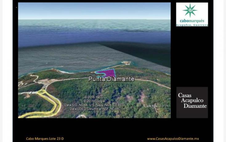 Foto de terreno habitacional en venta en paseo de los manglares, 3 de abril, acapulco de juárez, guerrero, 629452 no 06