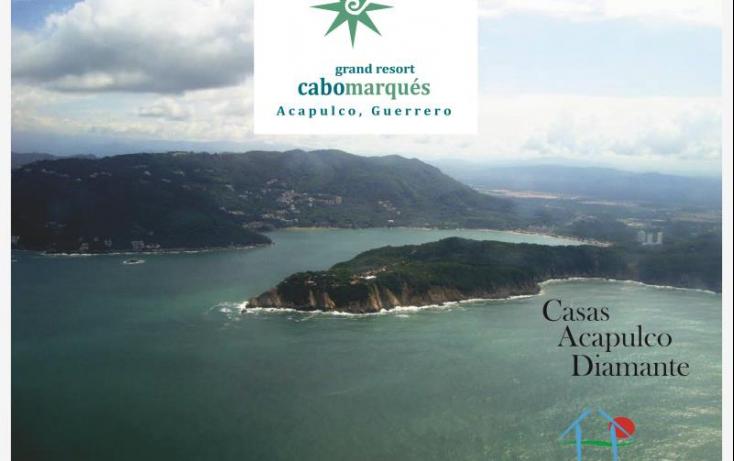 Foto de terreno habitacional en venta en paseo de los manglares, 3 de abril, acapulco de juárez, guerrero, 629456 no 04