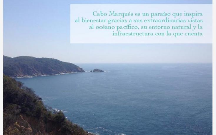 Foto de terreno habitacional en venta en paseo de los manglares, 3 de abril, acapulco de juárez, guerrero, 629456 no 09