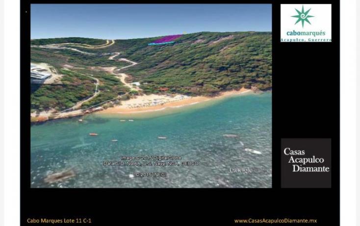 Foto de terreno habitacional en venta en paseo de los manglares, 3 de abril, acapulco de juárez, guerrero, 629457 no 07