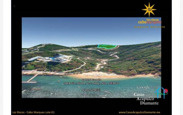 Foto de terreno habitacional en venta en paseo de los manglares, 3 de abril, acapulco de juárez, guerrero, 629459 no 05