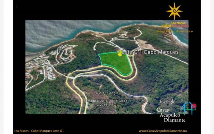 Foto de terreno habitacional en venta en paseo de los manglares, 3 de abril, acapulco de juárez, guerrero, 629459 no 10