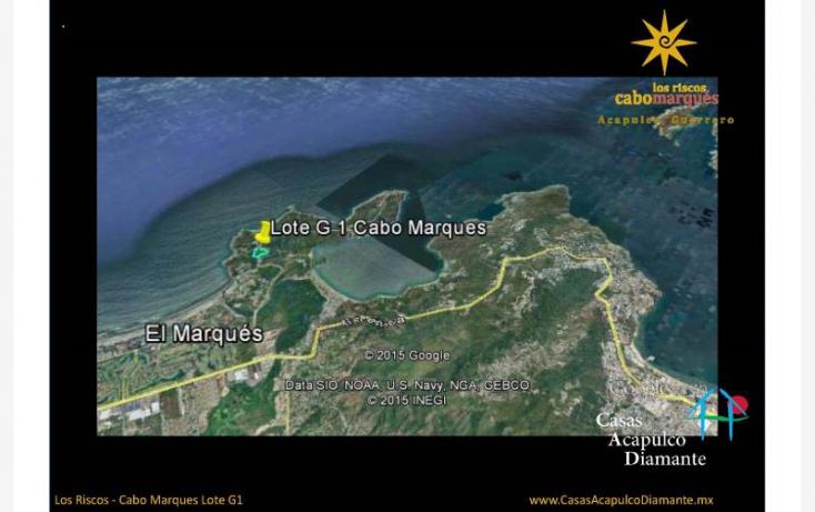 Foto de terreno habitacional en venta en paseo de los manglares, 3 de abril, acapulco de juárez, guerrero, 629459 no 11