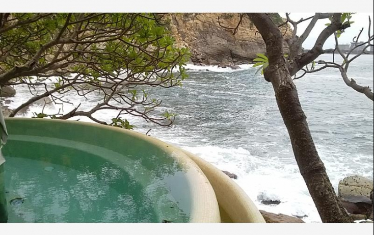 Foto de terreno habitacional en venta en paseo de los manglares, 3 de abril, acapulco de juárez, guerrero, 629518 no 08